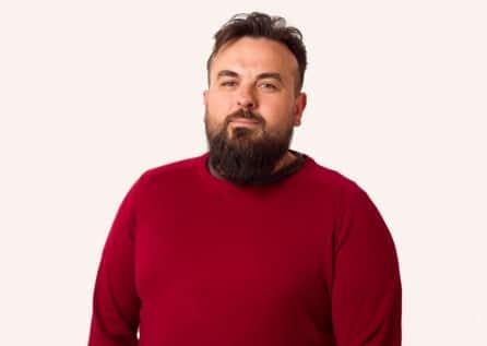 Daniel San Román. Producer & Filmmaker